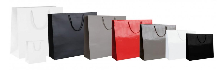 Buste, Shoppers, Sacchetti per Negozi. Tutto il Packaging che ti Serve